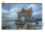 Saugerties Ligththouse Carry-all Pouch