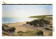 Saunton Beach Carry-all Pouch