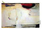 Sausalito Leap Of Faith Carry-all Pouch