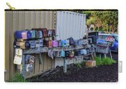 Sausalito Mailboxes Carry-all Pouch