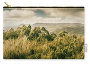 Savage River Lookout, Tarkine, Tasmania Carry-all Pouch