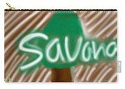 Savana Carry-all Pouch