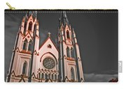 Savanna Georia Church Color Infrared 74 Carry-all Pouch