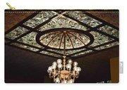 Savannah Antique Ceiling Carry-all Pouch
