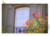 Savannah Balconies II Carry-all Pouch