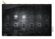 Savannah By Night Carry-all Pouch