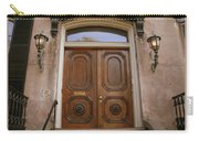 Savannah Doors I Carry-all Pouch