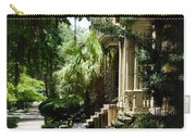 Savannah Historic District  Carry-all Pouch