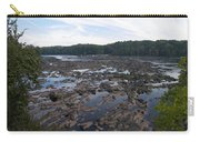 Savannah River At Evans Carry-all Pouch