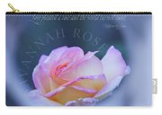 Savannah Rose 3 Carry-all Pouch