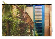 Savannah Window Carry-all Pouch
