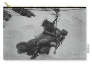 Saved, 1889 Carry-all Pouch
