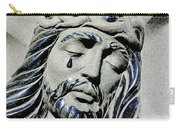Saviours Sorrow Carry-all Pouch
