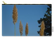 Sawgrass Blooms Carry-all Pouch