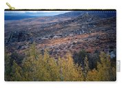 Sawtooth National Forest 1 Carry-all Pouch