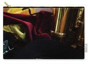 Sax In Repose Carry-all Pouch