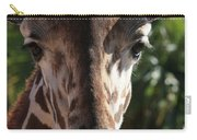 Say Cheese Card Carry-all Pouch