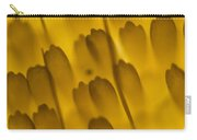 Scales Of A Butterfly Wing, Lm Carry-all Pouch