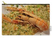 Scampi Risotto Carry-all Pouch