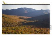 Scar Ridge Autumn Carry-all Pouch