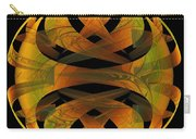 Scarab Carry-all Pouch by Amanda Moore