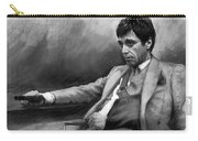 Scarface 2 Carry-all Pouch