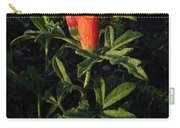 Scarlet Globemallow Carry-all Pouch