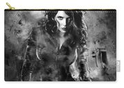 Scarlett Johansson Black Widow Carry-all Pouch