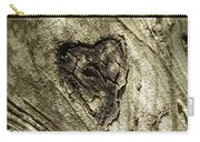 Love Endures Carry-all Pouch