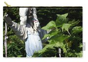 Scary Scarecrow Carry-all Pouch