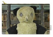 Scary Teddy Carry-all Pouch