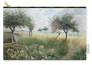 Scene From Rhine Carry-all Pouch