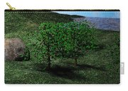 Scenery Carry-all Pouch by James Barnes