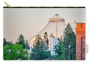 Scenes Around Spokane Washington Downtown Carry-all Pouch