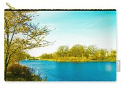 Scenic Branch Brook Park Carry-all Pouch