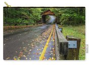 Scenic Drive 1 Carry-all Pouch