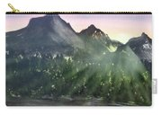 Scenic Drive Carry-all Pouch