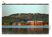 Scenic Lake Guntersville Carry-all Pouch