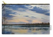 Scenic Overlook - Delaware River Carry-all Pouch
