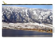 Scenic Oyama Carry-all Pouch