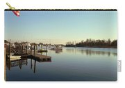 Scenic River 01 Carry-all Pouch