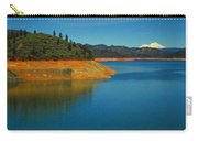 Scenic Shasta Lake Carry-all Pouch