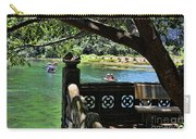 Scenic Tam Coc Boat Tour Carry-all Pouch