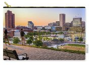 Scenic View From Federal Hill Carry-all Pouch