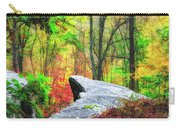 Scenic View Carry-all Pouch