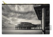 Scheveningen Pier 1 Carry-all Pouch