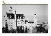 Schloss Neuschwanstein  Carry-all Pouch