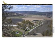 Schoharie Valley Carry-all Pouch