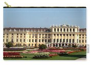 Schonbrunn Palace And Gardens Carry-all Pouch