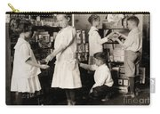 School Store, 1917 Carry-all Pouch